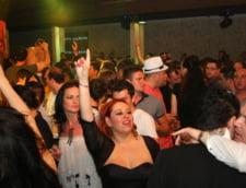 Oana Roman petrecere