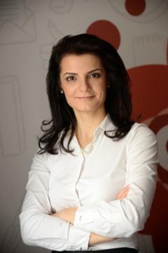 Oana Voicu, Creative Ideas: Tinerii antreprenori au nevoie de ajutor