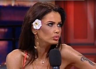 Oana Zavoranu, anorexica? Cate kilograme are