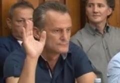 Oare merita Cornel Folescu sa fie exclus din PSD?!