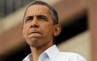 Obama: Criza datoriilor din zona euro sperie lumea, liderii europeni sunt lenti