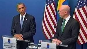 Obama: Esecul unui atac in Siria il va incuraja pe Assad sa foloseasca din nou arme chimice
