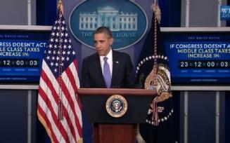 Obama: Intrebati-l pe Osama bin Laden daca sunt impaciuitor