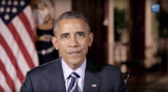 Obama: Liderii politici nu mai au deloc rusine. Cand sunt prinsi cu minciuna pluseaza si mint si mai mult