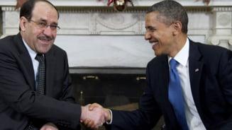 Obama: Ne retragem din Irak cu capul sus (Video)