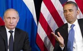 """Obama: Putin nu impartaseste """"valorile"""" americane in Siria"""