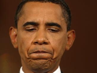 Obama: Separatistii nu pot sa doboare un avion decat cu echipament sofisticat care vine din Rusia