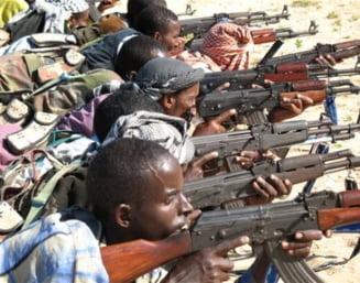 Obama, amenintat de un grup terorist somalez