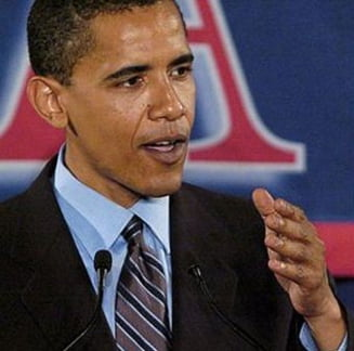 Obama, de acord cu masurile luate de bancile centrale