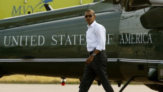 Obama, decis sa extermine Statul Islamic: Nu este o lupta pe care America o duce singura