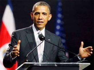 Obama, decizie importanta despre relatiile SUA cu China