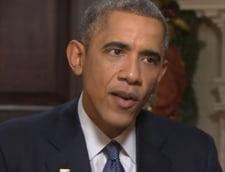 Obama, despre atacul cibernetic din Coreea de Nord: Nu este razboi, ci vandalism cibernetic