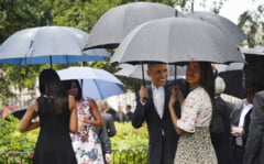 Obama, in Cuba: Castro a criticat SUA si a cerut returnarea Guantanamo
