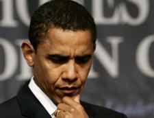 Obama, jignit de Coreea de Nord: Un ratat inghesuit