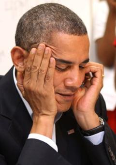 Obama, la primul chat pe Twitter dintre Statia Spatiala Internationala si Pamant - ce curiozitate a avut