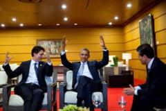 Obama, marturie inedita: Eu nu ma vopsesc, dar alti lideri ai lumii o fac