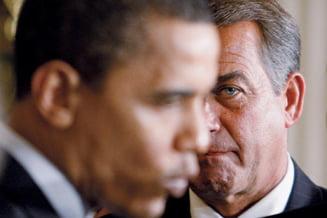 Obama, somat sa aprobe urgent livrarea de arme Ucrainei