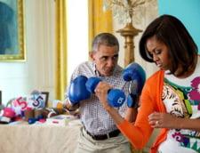 Obama a ajuns in Hawaii, unde isi va petrece finalul de an (Video)
