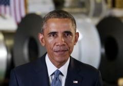 Obama a ajuns la spital - ce a patit presedintele SUA