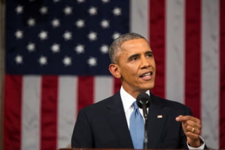Obama a extins sanctiunile pentru Rusia cu un an