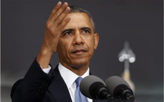 Obama a imbratisat si a pupat asistentele care au tratat bolnavi de Ebola