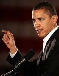 Obama a incurcat de doua ori Irakul cu Afganistanul intr-un interviu (Video)