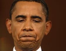 Obama a transmis condoleante pentru decesul sublocotenentului Claudiu Vulpoiu
