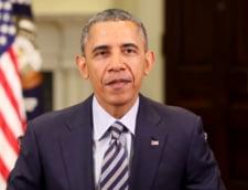 Obama ameninta Coreea de Nord cu forta militara