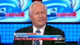Obama ar trebui sa bombardeze Irakul acum, afirma un cunoscut analist politic american