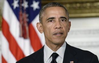 Obama ar trebui sa primeasca Premiul Nobel pentru Razboi, potrivit unui oficial rus