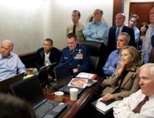 Obama atac Osama bin Laden