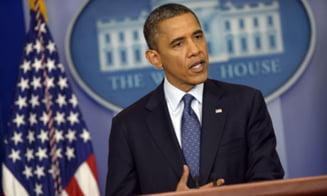 Obama cere ca Grecia sa ramana in zona euro pana dupa alegerile prezidentiale - surse (Video)