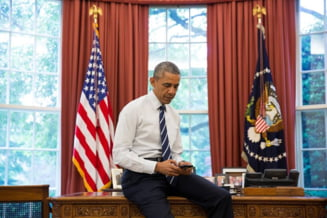 Obama cere rabdare cu Statul Islamic: Nu se va termina repede. Jihadistii sunt oportunisti si agili (Video)