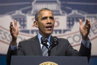 Obama da vina pe Bush pentru expansiunea Statului Islamic - unde a gresit fostul presedinte