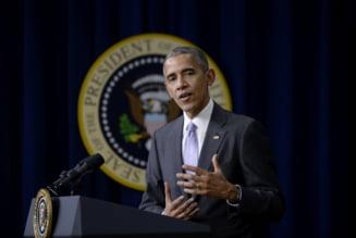 Obama dezvaluie cum i-a facut pe hackerii rusi sa opreasca atacurile cibernetice din campania prezidentiala