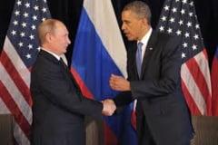 Obama distruge economia Rusiei?