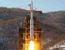 Obama este asteptat la Seul, Coreea de Nord pregateste teste nucleare