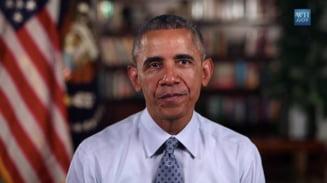 Obama il acuza pe Netanyahu ca intervine insistent in politicile SUA (Video)