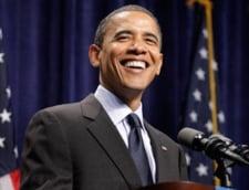 Obama implineste 51 de ani - cum petrece si ce isi doreste de ziua lui