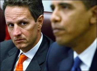 Obama isi face echipa de criza pentru a salva sectorul auto