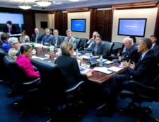 Obama isi face o echipa cu specialisti Apple, Twitter si Facebook pentru lupta cu Statul Islamic