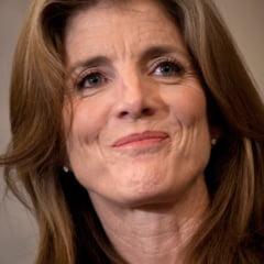 Obama o numeste ambasador in Japonia pe fiica lui John F. Kennedy