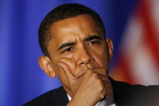 Obama preseaza Iranul sa accepte programul nuclear