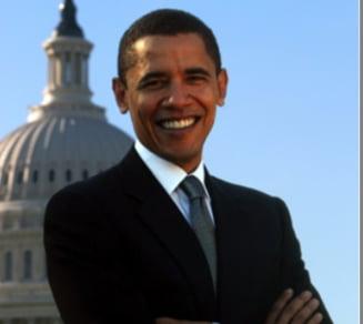 Obama promulga ultima parte a reformei din sectorul sanatatii