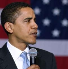 Obama propune un buget de austeritate si cresteri de taxe pentru bogati