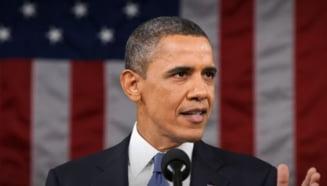 """Obama pune capat regimului preferential de imigrare pentru cubanezi: Gata cu """"picioare uscate/picioare ude"""""""