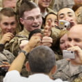 Obama retrage 23.000 de soldati din Afghanistan