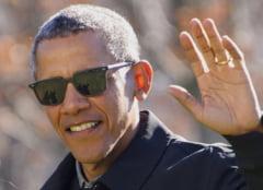 Obama rosteste ultimul sau discurs privind Starea Natiunii: Nu am fost niciodata atat de optimist