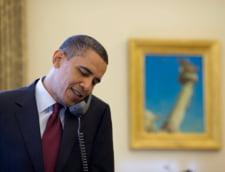 Obama sanctioneaza din nou Coreea de Nord, pentru bombe si rachete