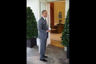 Obama se va simti insultat daca vreun alegator de culoare nu o va vota pe Clinton